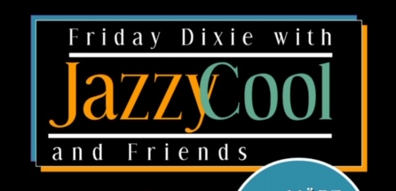 Jazzy-Cool & Friends